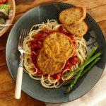 Eggplant Parmesan - BLOG
