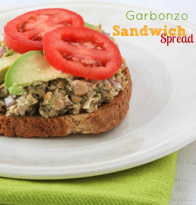 Garbonzo Sanwich title640