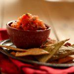Delicious Homemade Salsa