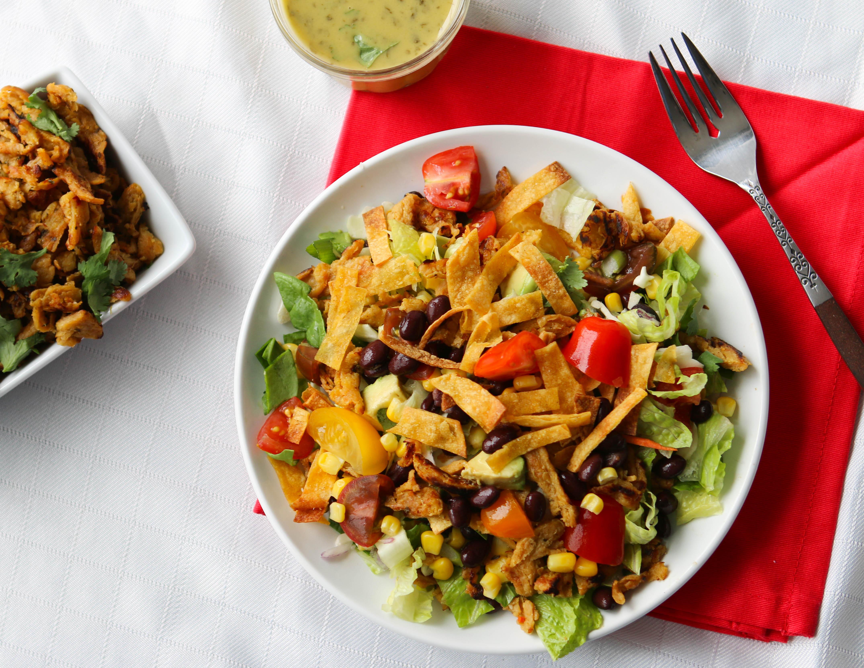 Santa Fe Food Recipes
